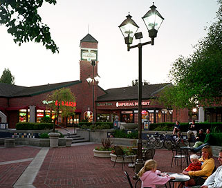The Marketplace at San Ramon
